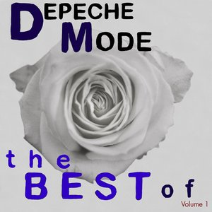 Image for 'The Best Of Depeche Mode'