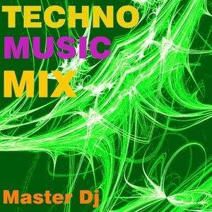 Image pour 'Techno Music Mix'