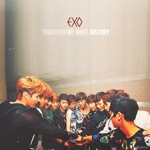 Image for 'EXO Teaser'