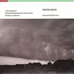 Image for 'GRAM: Orchestral Works, Vol. 2 - Symphonies Nos. 2 and 3, Avalon'