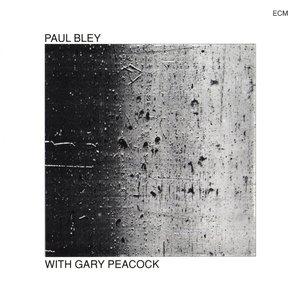 """With Gary Peacock""的封面"