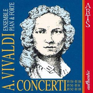 Image for 'Vivaldi: Concerti and Sonate'