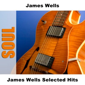 Image for 'James Wells Selected Hits'