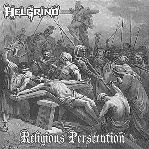 Image for 'Religious Persecution'