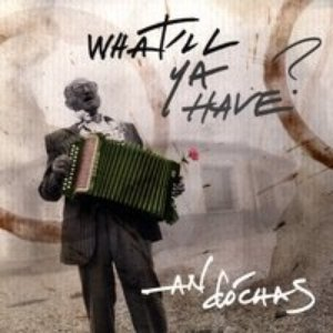 Image pour 'What'll Ya Have?'