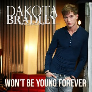 Image for 'Won't Be Young Forever'