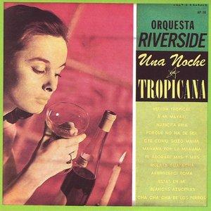 Image for 'Un Noce en Tropicana'