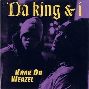 Bild für 'Krak Da Weazel'