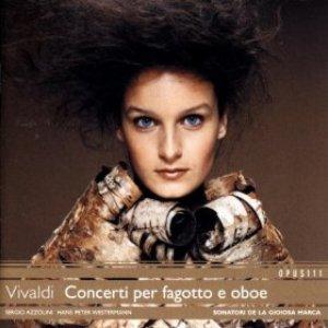 Image for 'Vivaldi: Concerti per Fagotto e Oboe'