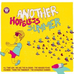 Image for 'Another Hopeless Summer 2010'