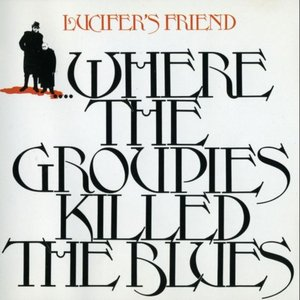 Image for 'Where the Groupies Killed the Blues'