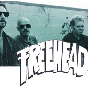 Image for 'Freehead'