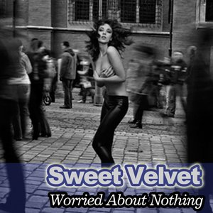 Image for 'Worried About Nothing'