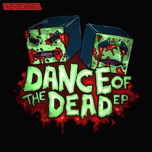 Image for 'Dance of the Dead (Vlsonn Remix)'