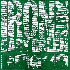 Image pour 'Easy Green - EP'
