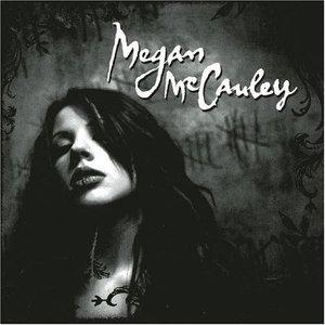 Imagen de 'Megan McCauley EP'