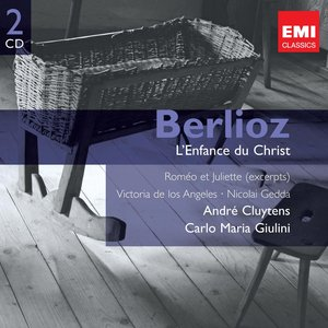 Image for 'Berlioz: L'Enfance du Christ'