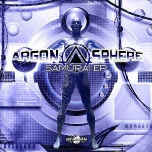 Imagen de 'Samurai EP'
