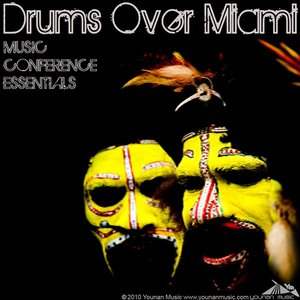 Image for 'Drums Over Miami (Music Conference Essentials)'