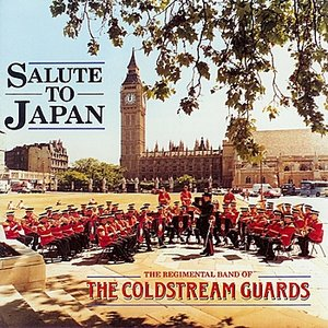 Image for 'Salute to Japan'