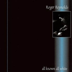 Image for 'All Known, All White'