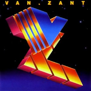 Image for 'Van Zant'