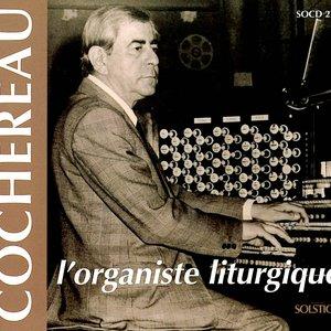 Image for 'L'Organiste liturgique'