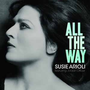 Image for 'All the Way (feat. Jordan Officer)'