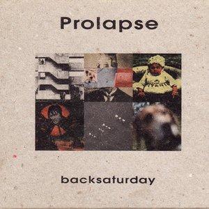 Image for 'Backsaturday'