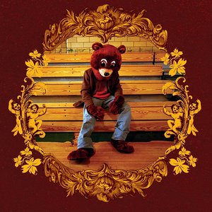 Image pour 'The College Dropout'