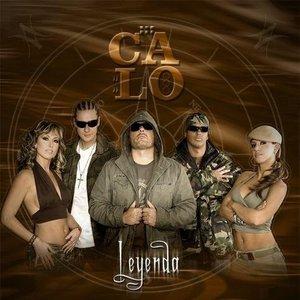 Image for 'Leyenda'