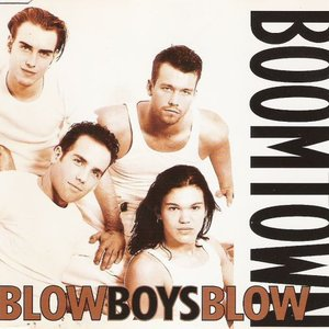 Image for 'Blow Boys Blow'
