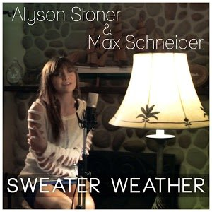 Image for 'Sweater Weather (Originally Performed By Neighbourhood)'