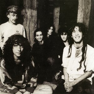 Image for 'Ozric Tentacles'