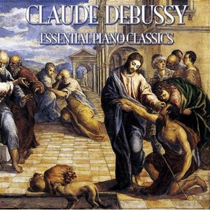 Image for 'Claude Debussy - Piano Classics'
