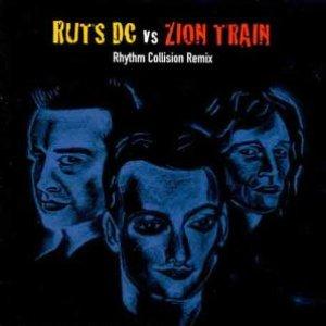 Image for 'Ruts DC vs. Zion Train'