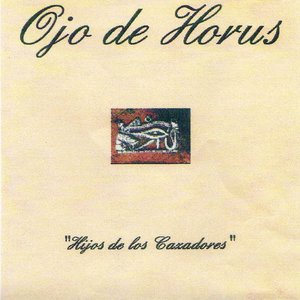 Image for 'Ojo de Horus'