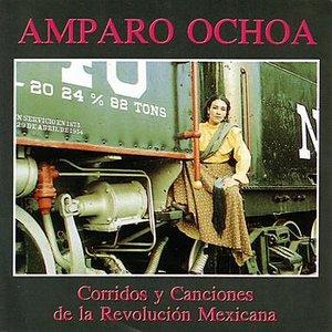"""""""Corridos Y Canciones De La Revolucion Mexicana""""的封面"""