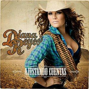Image for 'Ajustando Cuentas'