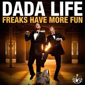 Bild für 'Freaks Have More Fun'