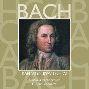 """Image for 'Bach, JS : Cantata No.172 Erschallet, ihr Lieder BWV172 : II Recitative - """"Wer mich liebet"""" [Bass]'"""