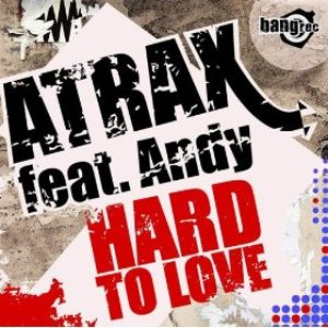 Image for 'ATRAX FEAT. ANDY'