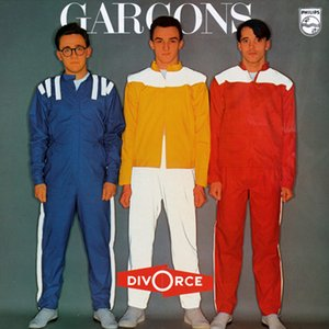 Image for 'Garçons'