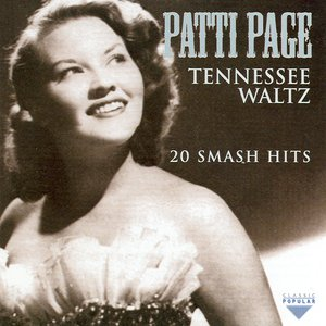 Image for 'Tennesse Waltz - 20 Smash Hits'