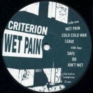 Image pour 'wet pain'