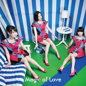 Image for 'Magic of Love'