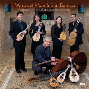 Image for 'G. A. Brescianello - Sinfonia V in fa maggiore - Allegro'