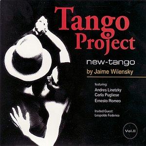 Immagine per 'Tango Project Volume II: New-Tango'