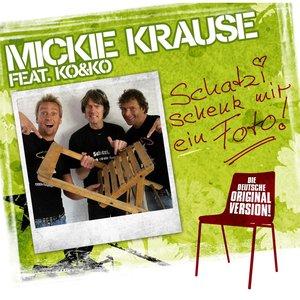 Image for 'Schatzi Schenk Mir Ein Foto'