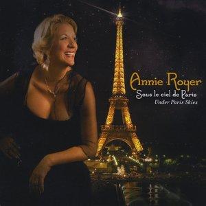 Bild für 'Sous le Ciel de Paris - Under Paris Skies'